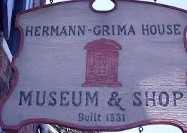 Hermann-Grima + Gallier Historic Houses